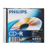 CD-R80, slim, R80 - Philips